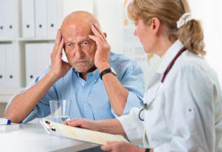 Вирусы Герпеса могут стать причиной Альцгеймера