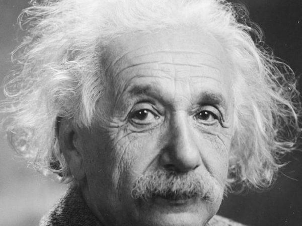 Опубликованы путевые дневники Альберта Эйнштейна с расистскими высказываниями