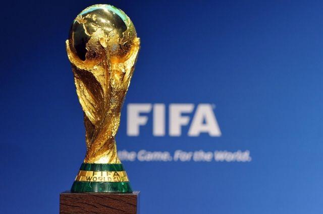 Расписание матчей Чемпионата мира по футболу