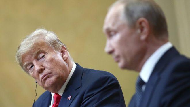 США могут рассмотреть введение новых санкций против РФ