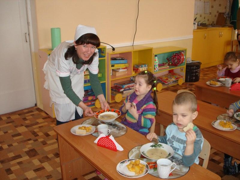 В детском саду  Одессы отравились дети