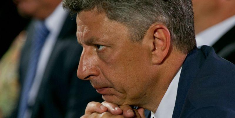 Задолженность шахтерам Украины меньше, чем премия, которую  получило руководство «Нафтогазу»