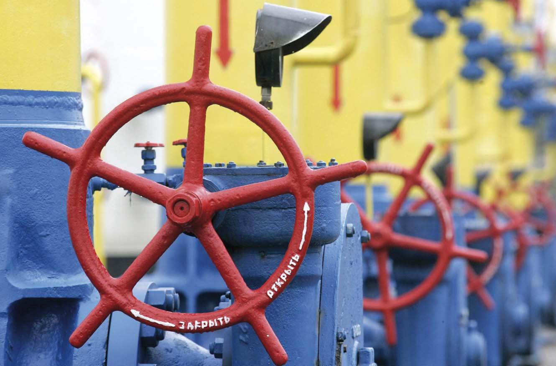 В Берлине завершились первые переговоры о будущем транзита газа через Украину