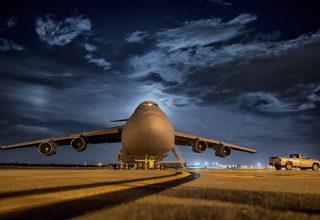 Авиакомпании США возобновят полёты в Днепр, Запорожье и Харьков
