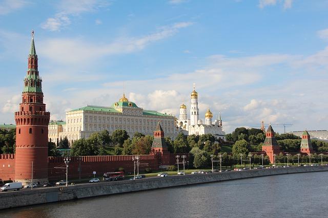 Кремль обвинил сенаторов США во вмешательстве в выборы главы Интерпола