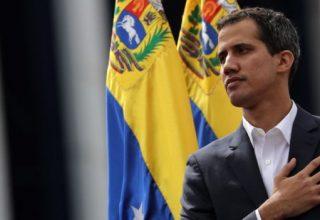 Гуайдо призвал венесуэльцев приготовиться к операции по захвату власти в стране