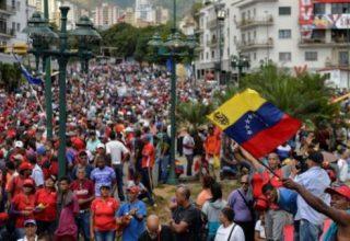 ЕС выделил Венесуэле срочную гуманитарную помощь на сумму €5 млн