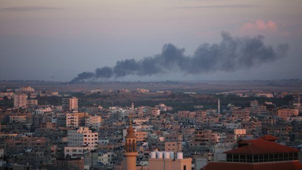 Пять человек погибли в Сирии при атаке на колонну сил США и курдов