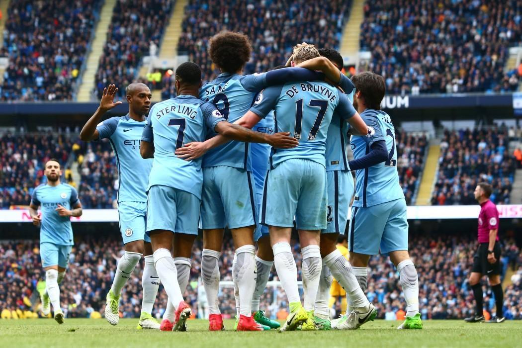 Манчестер Сити грозит исключение из еврокубков