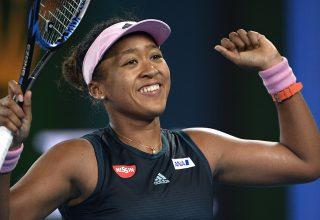 Японская теннисистка Осака стала второй финалисткой Australian Open