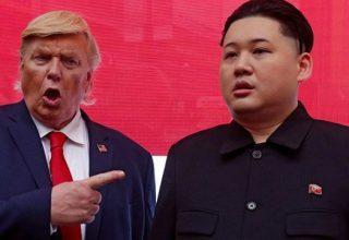 Ким Чен Ын может прибыть на новую встречу с Трампом на самолете или поезде