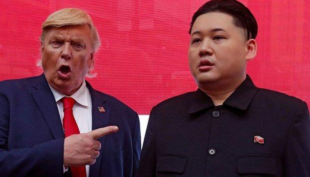 Китай надеется на успешную встречу Ким Чен Ына и Трампа в 2019 году