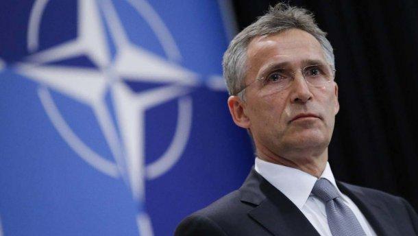 Столтенберг считает, что роль НАТО увеличится после Brexit