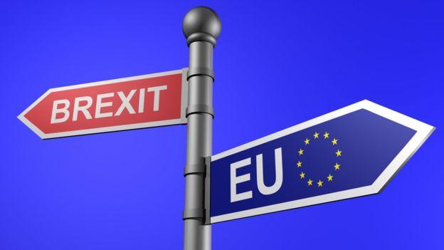 Главный переговорщик ЕС не считает, что нужно продлить сроки диалога об условиях Brexit