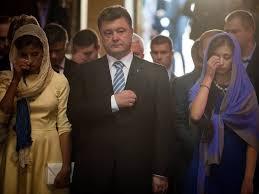 Порошенко не перестает замечать провокации Москвы из-за автокефалии ПЦУ
