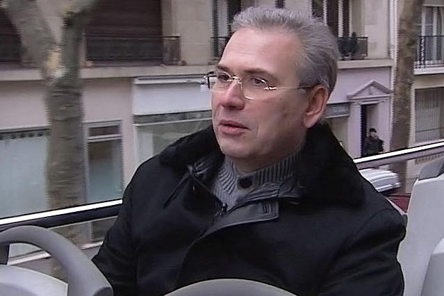 Франция выдала РФ экс-министра финансов Московской области, обвиняемого в мошенничестве