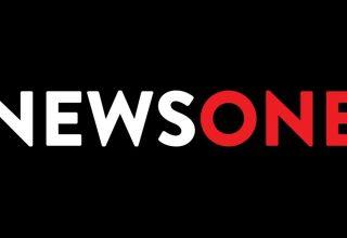 Украинский провайдер прекратил трансляцию канала NewsOne из-за передач о России