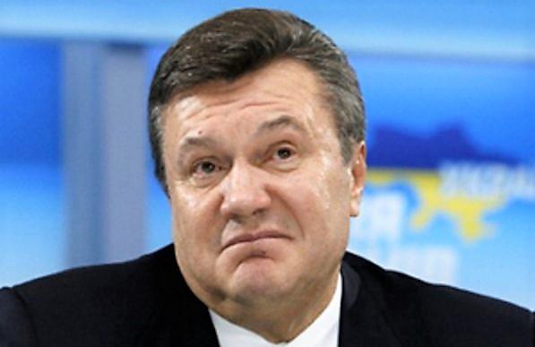 Киевский суд доказал вину Януковича по двум пунктам обвинения