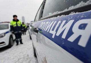 В центре Москвы неизвестные избили оперативного сотрудника ФСБ
