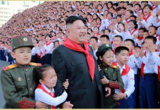 СМИ: США могут разрешить гуманитарным организациям деятельность в КНДР