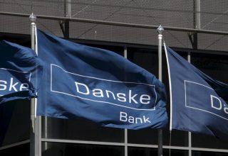 Swedbank заподозрили в отмывании денег