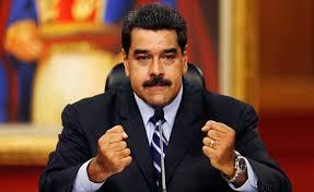 Мадуро заявил, что США пытаются создать условия для военной интервенции в Венесуэлу