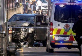 Суд приговорил к пожизненному заключению водителя, наехавшего на пешеходов в Мельбурне