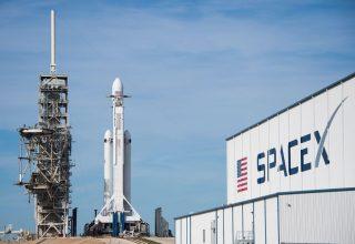SpaceX перенесла на 21 февраля запуск индонезийского спутника