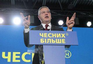 Соперники Порошенко обвинили его в подкупе избирателей на $74 млн из госбюджета
