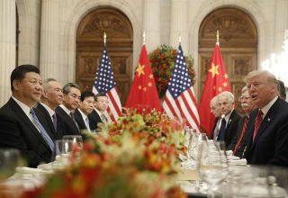 Китаю необходимо поддерживать хорошие отношения с США — Заявили в Пентагоне