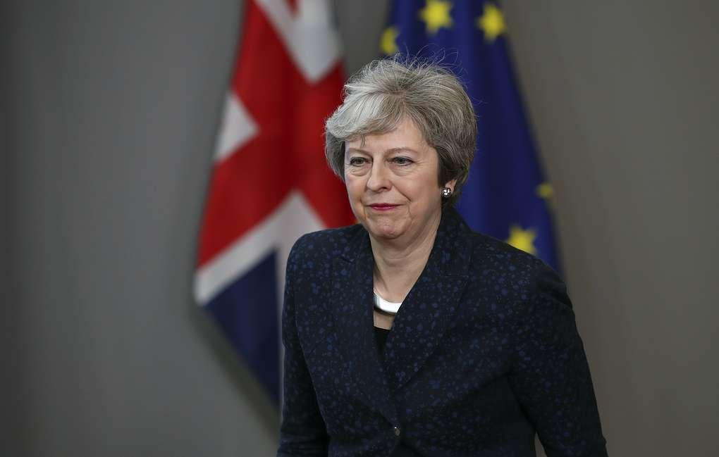 Мэй заявила, что выполнила требование британских депутатов, изменив сделку с ЕС по Brexit