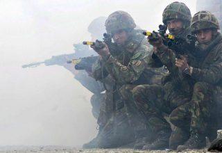 Telegraph: Великобритания нарастит военное присутствие в Арктике