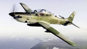 СМИ: США передали ливанской армии ракеты с лазерным наведением для самолетов Super Tucano