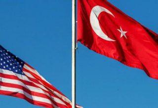 Турция и США договорились решать общие проблемы как союзники