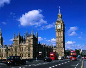 Британия после выхода из ЕС отменит часть пошлин на товары из России и Украины