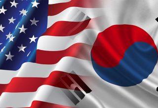 Южная Корея и США достигли компромисса по соглашению о содержании американских войск
