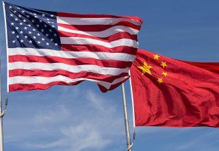 Глава минфина США высказал оптимизм по поводу перспектив торговой сделки с Китаем