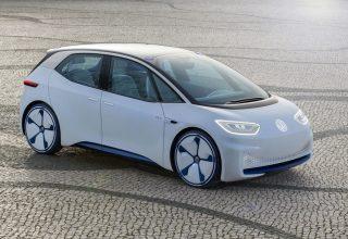 Volkswagen выпустит около 70 моделей электромобилей до 2028 года