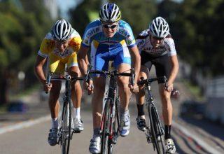 Чемпионат Европы по велоспорту на шоссе в 2019 году пройдет в Нидерландах