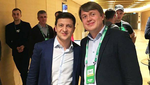 Представитель Зеленского: Украина готовится провести зиму без транзита газа из РФ