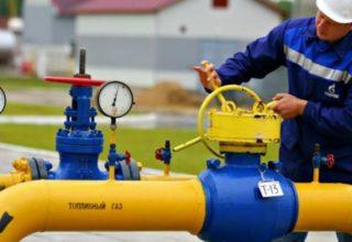 Не смотря на отсутствие договора о транзите, Украина не перекроет поток газа из РФ