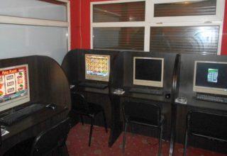В Каменском закрыли 2 нелегальных казино