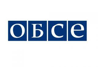 Украинская СЦКК встретилась с представителями специальной мониторинговой Миссии ОБСЕ