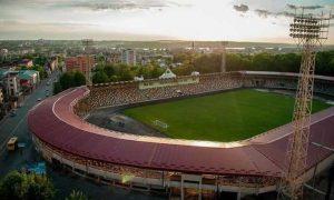 Тернополь утвержден в качестве хозяина Кубка Украины в сезоне 2019/20