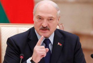 «Киев- мать городов русских»,- Лукашенко