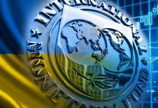 Благодаря новой программе сотрудничества с МВФ в Украине появится больше рабочих мест и произойдет рост зарплат