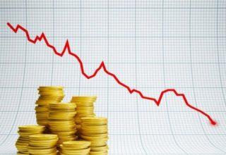 В Украине существенно замедлилась потребительская инфляция