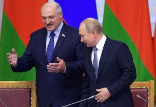 Президенты Беларуси и России не подписывали никаких документов по углубленной интеграции