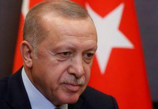 Эрдоган оценил количество наемников ЧВК «Вагнера» в Ливии в 2 тысячи человек