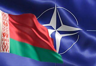 НАТО отреагирует на попытки РФ нарушить суверенитет  Беларуси
